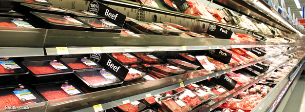 USDA ERS - ERS Tracks Meat Prices at the Retail, Wholesale