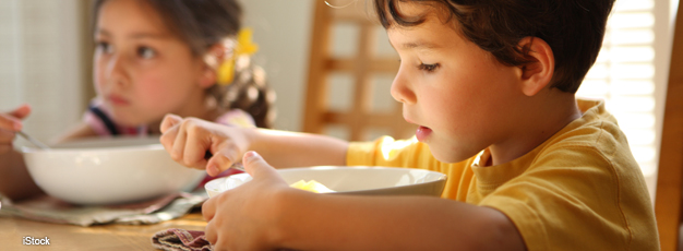Food Insecurity Among Children Declined to Pre-Recession Levels in 2015