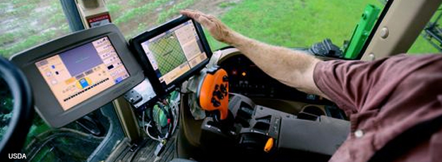 Precision Agriculture Technologies and Factors Affecting Their Adoption