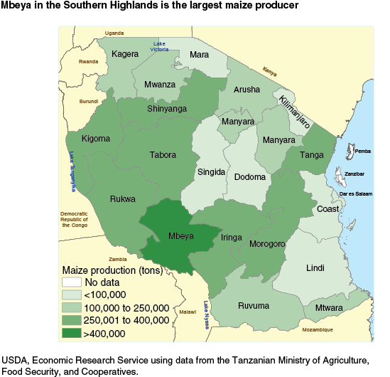 USDA ERS - Measuring Access to Food in Tanzania: A Food